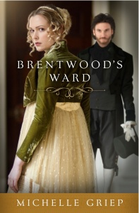 Brentwood's Ward Cover Peek